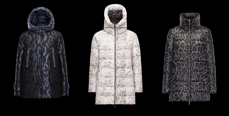 new products b8044 fe9ee Piumini Moncler Autunno Inverno 2016-2017 - CiaoShops