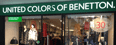 Elenco punti vendita united colors of benetton in Italia